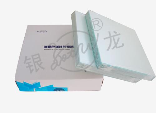 薄层色谱硅胶制备板批发