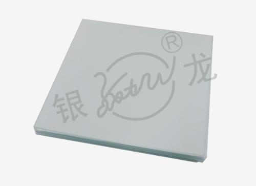 制作薄层色谱硅胶板