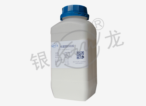 柱层层析硅胶粉生产