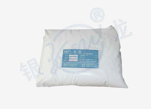 柱层层析硅胶粉产品