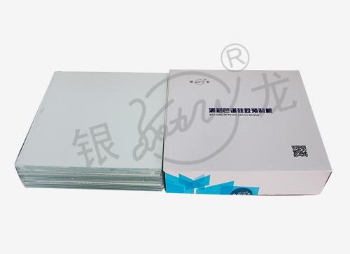 薄层色谱硅胶制备板生产